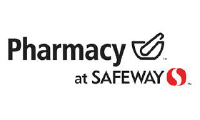 Pharmacy at Safeway Logo