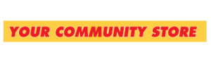 Your Community Store Logo